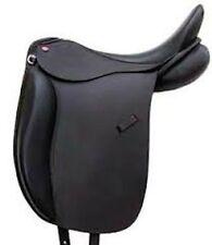 "Germania® Klasse™ English Dressage Saddle 19"" Seat"