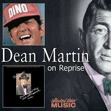 Dino/You're the Best Thing That Ever Happened to Me by Dean Martin (CD,...