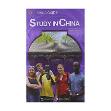 China Guide: Study in China