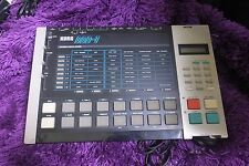 KORG DDD-1 Dynamic Digital Drums drum machine rhythm programmer vintage 160823