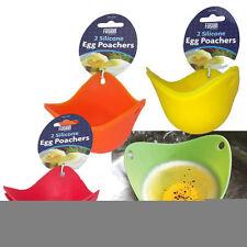 Egg Poachers