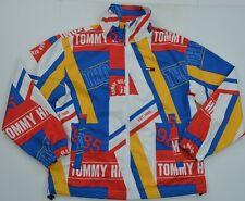 NWT Mens Tommy Hilfiger Denim THD Full Zip Mock Neck...
