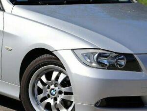BMW OEM E90 E91 3 Series 2006-2008 Genuine Halogen European Clear Headlamps