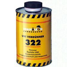 Verdünnung 5L Acryl Verdünner UNI Thinner Acrylprodukte Kfz Lack etc Chamäleon