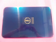 """NEW GENUINE Dell Inspiron 15R 5520 5525 15.6"""" LCD Back Cover Lid (BLUE) JHJRX"""