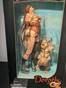 """Dorothy of Oz, McFarlane, Twisted Land of Oz, 12"""", IN UNOPENED BOX, 2007"""