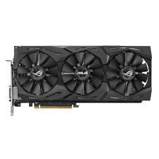 ASUS Radeon RX Vega 64 8gb Rog STRIX OC
