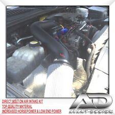 04 05 CHEVROLET SILVERADO 2500HD 3500 6.6L 6.6 V8 DSL LLY AF Dynamic AIR INTAKE