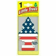 Little Trees Tree Car Air Freshener - Vanila Pride