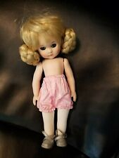 Vogue Ginny Doll Meritus1984 Head and Arms attached loosely