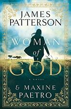 Woman of God by James Patterson, Maxine Paetro