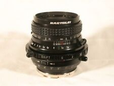 HARTBLEI 80mm Super-Rotator Digital Tilt Shift Lens Canon/Nikon/Minolta/Zenit