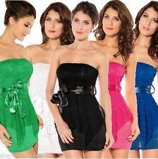 Unbranded Lace Patternless Dresses for Women