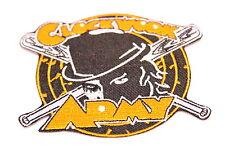 CLOCKWORK ARMY PATCH (MBP 138)