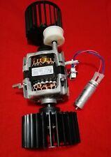 motor secadora condensacion