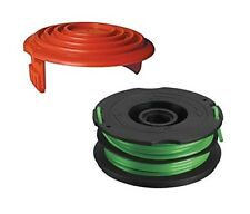 Black & Decker 495576-00 Spool Cover For AFS Grass Hog Trimmers New