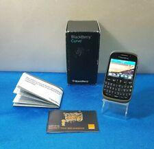 "MOVIL BLACKBERRY CURVE 9320 CAJA 2,44"" 3.15Mp 512 MB RAM 512MB MICRO SD"