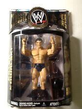 KILLER KOWALSKI WWE Jakks Classic Superstars 2006 Series 12 Figure