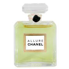 NEW Chanel Allure Parfum Bottle 7.5ml Perfume