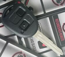 Toyota Genuine 2 Button  Remote Key Fob 433 MHz MR2/YARIS (99-02)