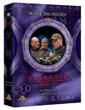 Stargate SG-1 Saison 6 2ème partie COFFRET DVD NEUF SOUS BLISTER