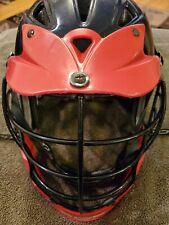 Lacrosse, Helmet, Cascade, cpx, M-L, Excellent Condition