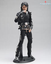 STAR TOYS 1/6 Scale Michael Jackson BAD Collectible Figure Model