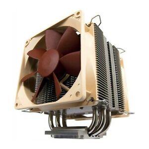 NOCTUA NH-U12P ❄ Dual Fan High Performance CPU Cooler