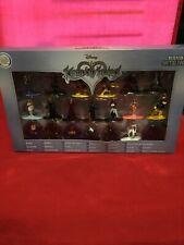 Disney Kingdom Hearts Nano Metalfigs - 20 Figures - Jada Toys - New in Box
