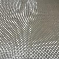 "60/"" wide in 20/' feet length Best quality Fiberglass Cloth Plain Weave 6oz 200g"
