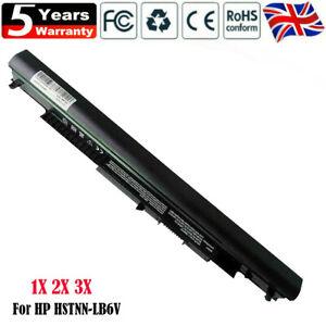 Genuine HP Battery HS04 HS03 807957-001 807956-001 HSTNN-LB6V 807612-421 14.8V