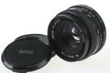 YASHICA ML 50mm f/1,9 - SNr: 401033803
