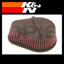 K&N Air Filter Replacement Motorcycle Air Filter for Suzuki DR650SE | SU-6596