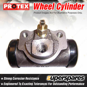Protex Rear Wheel Cylinder for Toyota Townace KR42 SBV KR42R KR43 NOAH SR40