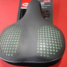 Recline 610 Comfort Bicycle Saddle Seat Flex Gel Memory Foam new