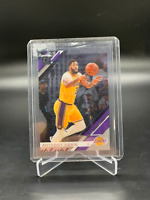 2019-20 Clearly Donruss Anthony Davis #21 Los Angeles Lakers Pack Fresh PSA 10?