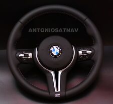 NEW BMW M-SPORT M3 M4 F30 F31 F20 F21 X5 X6 F80 F82 F83 F87 STEERING WHEEL
