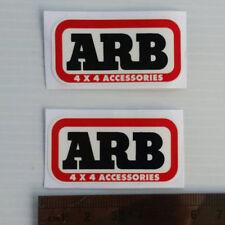 """Mini ARB Decal Sticker Car Off-road 4WD Badge Emblem Logo 2"""""""