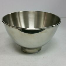 NICE KITCHENAID HEAVY DUTY Kitchen Aid Stainless Steel Bowl for K-30 Mixer MA-64