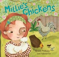 Millie's Chickens by Williams, Brenda, NEW Book, FREE & FAST Delivery, (Paperbac