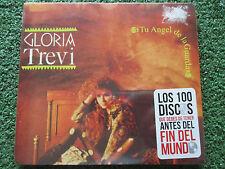 GLORIA TREVI **Tu Angel De La Guarda** DELETED DIGIPACK CD Mexico SEALED
