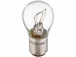 For 1958-1959 Edsel Corsair Turn Signal Light Bulb Hella 25591RZ