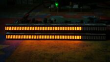 120 LED stereo VU METER SGVU-L AMBER COLOR