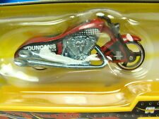Hot Wheels Pavement Pounders w/ Duncans Scorchin Scooter Motorcycle