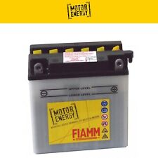 BATTERIA MOTO FIAMM FB16AL-A2 12V 16 Ah CON LIQUIDO (CORR.YUASA = YB16AL-A2)