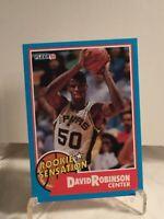 1990-91 Fleer Basketball Complete 10 Card Rookie Sensation Set