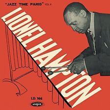 Lionel Hampton - Jazz Time Paris Vol 4 / 5 / 6 [New CD] UK - Import