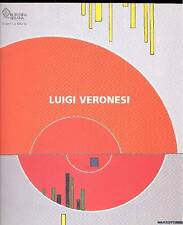 VERONESI - Pegoraro - Luigi Veronesi