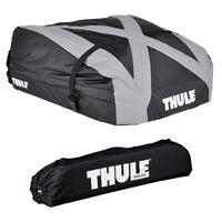 Thule Ranger 90 Boîte de transport pliable 280 litre Coffre de Toit ^