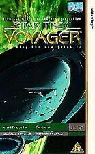Star Trek Voyager-Vol. 1.7 - gut/Gesichter (VHS/Sur, 1995)